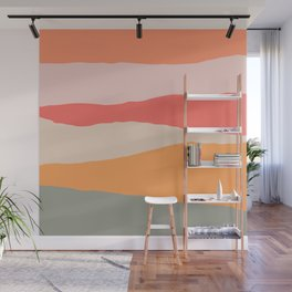 The Land 1 Wall Mural
