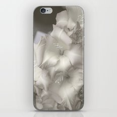 Faded Glad iPhone & iPod Skin