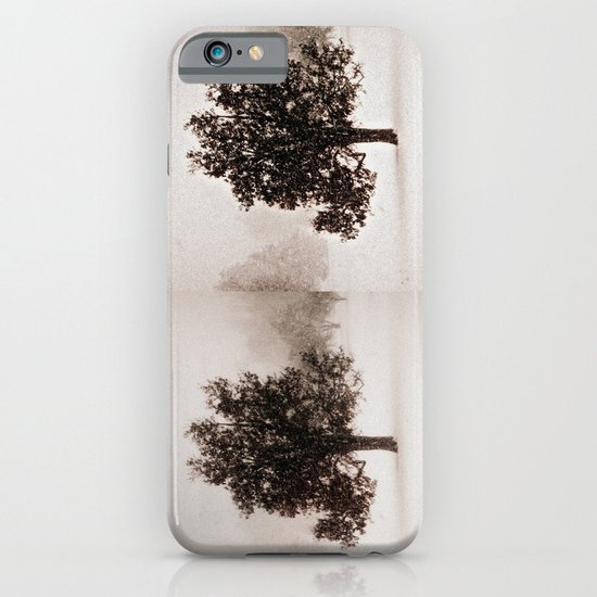The Loner II iPhone & iPod Case