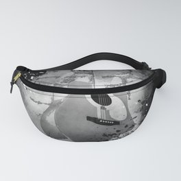 TO THE WALL Fanny Pack