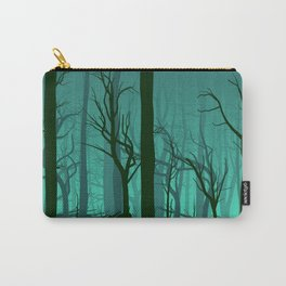 forest dead Carry-All Pouch