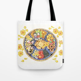 Tet sweets Tote Bag