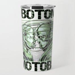 LOBOTOMY Travel Mug