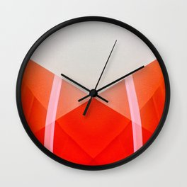 Best of the Breast Wall Clock