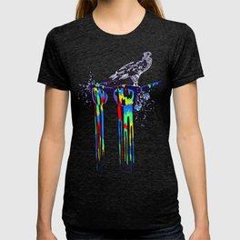 Technicolor Vision T-shirt