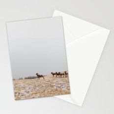 Rams Stationery Cards