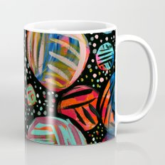 All the Colors of the Yarniverse Mug