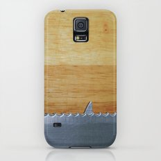 Shark infested breadboard Galaxy S5 Slim Case