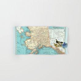Alaska Hand & Bath Towel