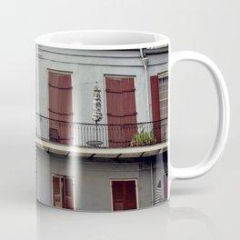 French Quarter Blues, No. 2 Coffee Mug