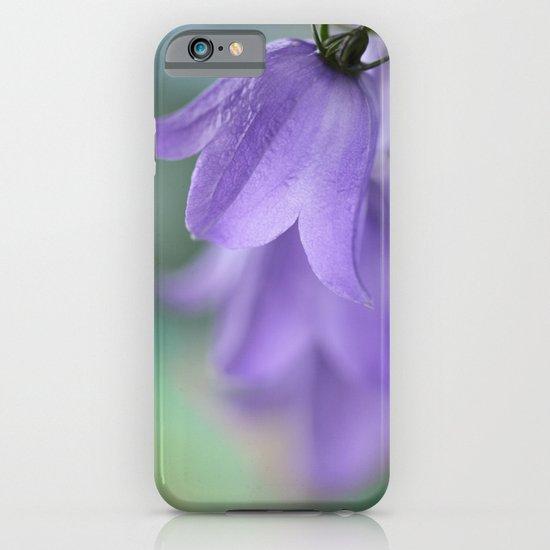 BLUEBELLS  iPhone & iPod Case