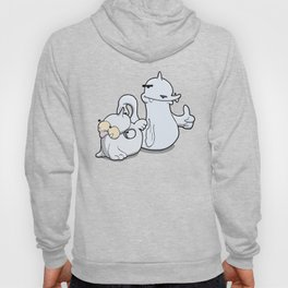 Pokémon - Number 86 & 87 Hoody
