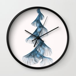 KISOMNA #2 Wall Clock