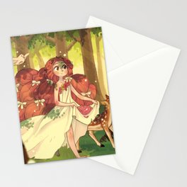 Page 2 Illustration Stationery Cards