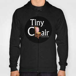 Tiny Chair Productions Offical Logo Hoody