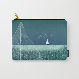 OCEAN WONDERLAND VIII Carry-All Pouch