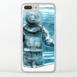 Think Tank Clear iPhone Case