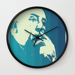 Alfred Wall Clock