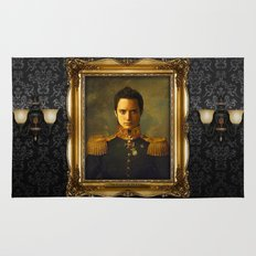 Elijah Wood - replaceface Rug