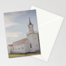 Trinity Lutheran Church 5 Stationery Cards