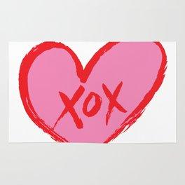 xox you Rug