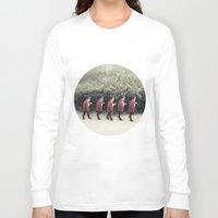 army Long Sleeve T-shirts featuring Baby army by josemanuelerre