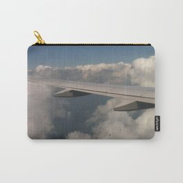 Mid Air Carry-All Pouch