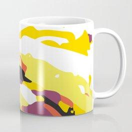 Abstract Pattern 5 Coffee Mug