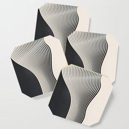 Abstract 18 Coaster