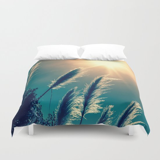 Soft and Strong Duvet Cover