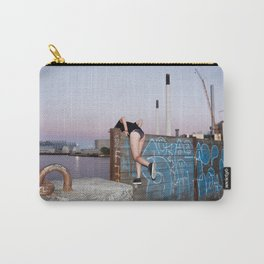 Copenhagen Carry-All Pouch