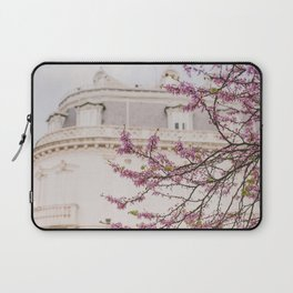 Paris is always a good idea Laptop Sleeve