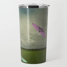 Float on... Travel Mug