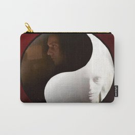 "Adam & Eve ""Balanced Lovers"" Carry-All Pouch"