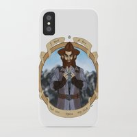 nori iPhone & iPod Cases featuring The Key by BlueSparkle
