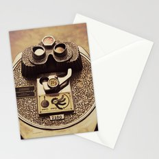 I see the Darkness Stationery Cards