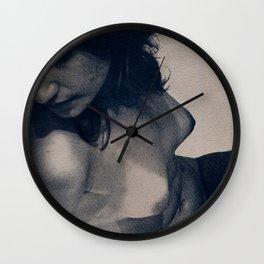 Mila I Wall Clock