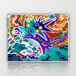 Life Ignition Laptop & iPad Skin