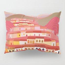 Michoacan Pillow Sham