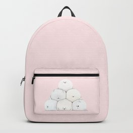 Harp Seal Pups Backpack