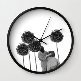 going Wall Clock