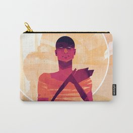 Furiosa is Furious Carry-All Pouch