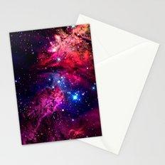 Galaxy! Stationery Cards