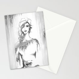 McQueen Inspiration Stationery Cards