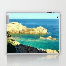 Costa Paradiso - Sardinia Laptop & iPad Skin