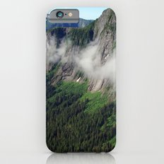 Misty Fjords Slim Case iPhone 6s