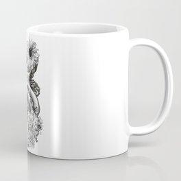temporary design  octopus Coffee Mug