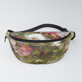 cape cod flowers Fanny Pack