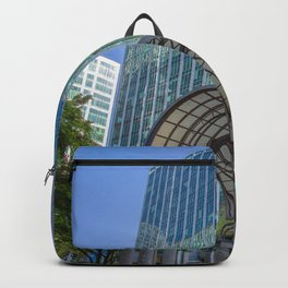 Peace in the City Backpack