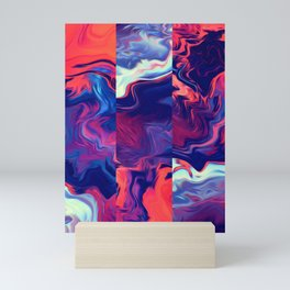 Gresi Mini Art Print